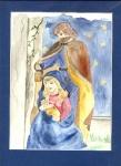 Maria und Josef