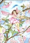 Kirschblütenfee