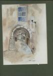 altes Tor nach Dürer