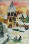 Weihnachtskirche