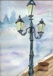 Laternen in Venedig