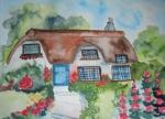 Haus auf Sylt