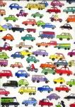 hundert Autos und mehr