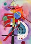 abstrakte Figuren I