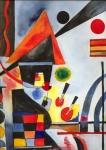 abstrakte Figuren II