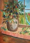 Olivenkrug