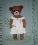 Teddymädchen I