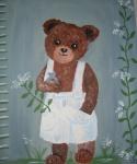 Teddyjunge I