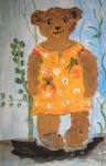 Teddymädchen II